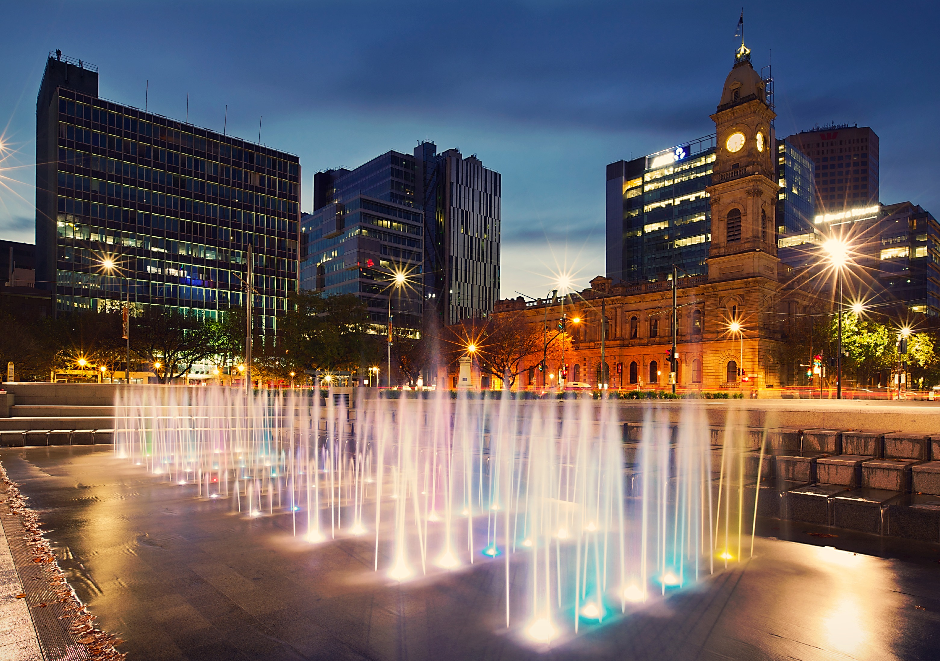 adelaide now - HD3121×2194